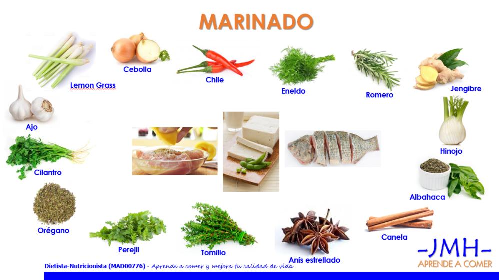 El marinado (2)